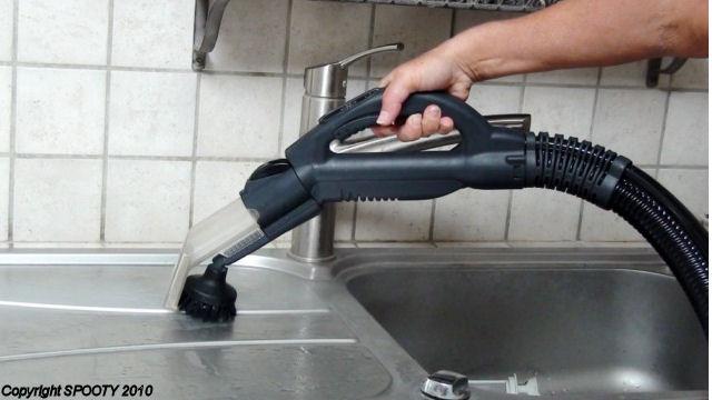 Les meilleures façons de nettoyer la cuisine