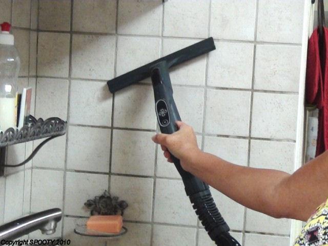 Comment nettoyer la cuisine avec un nettoyeur aspirateur vapeur aspirateur nettoyeur vapeur - Comment nettoyer un congelateur ...
