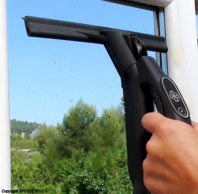 Comment nettoyer les vitres les miroirs et les baies for Bien nettoyer ses vitres