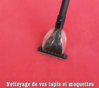 Comment nettoyer les tapis mais également les moquettes et matelas