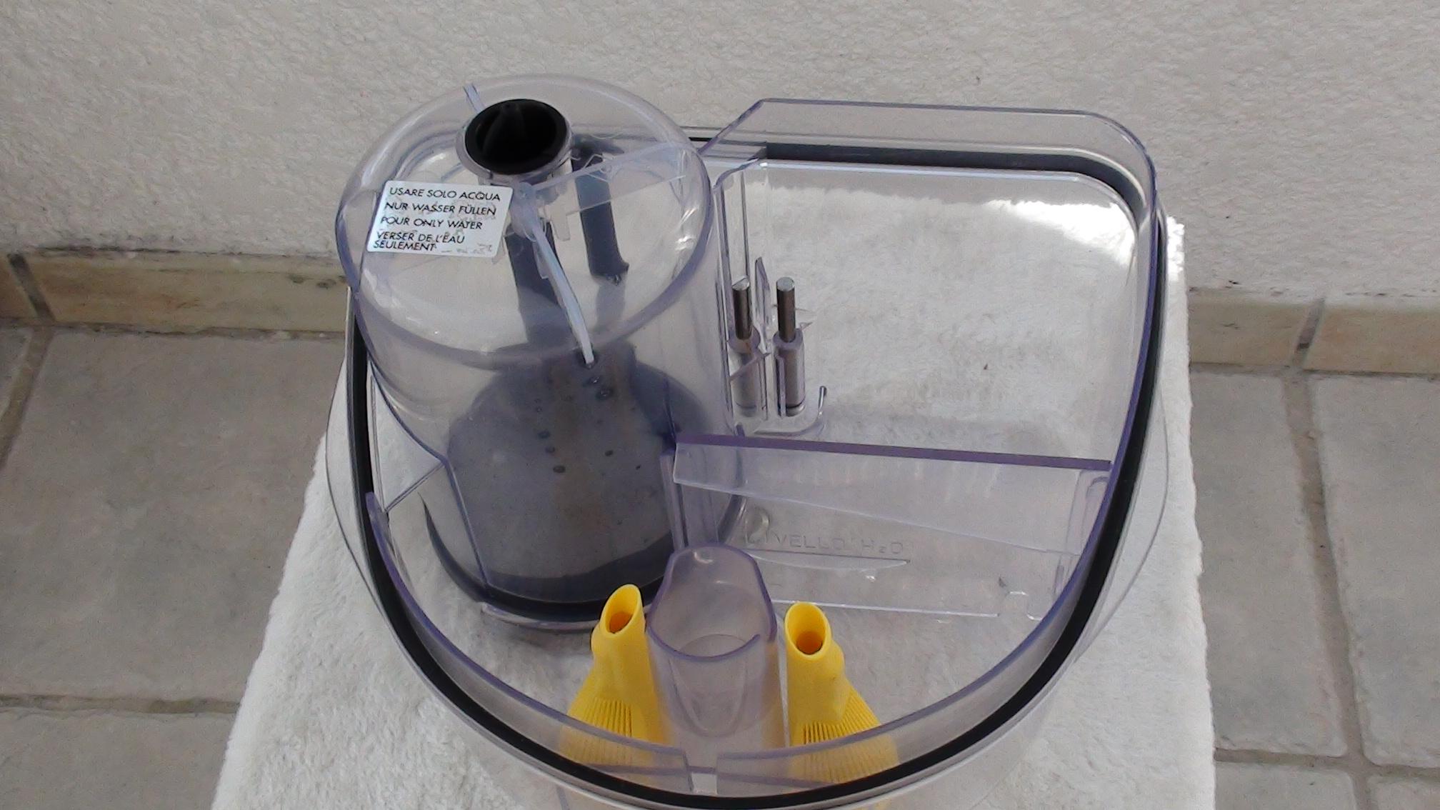 comment choisir un aspirateur vapeur sans sac aspirateur nettoyeur vapeur spooty. Black Bedroom Furniture Sets. Home Design Ideas