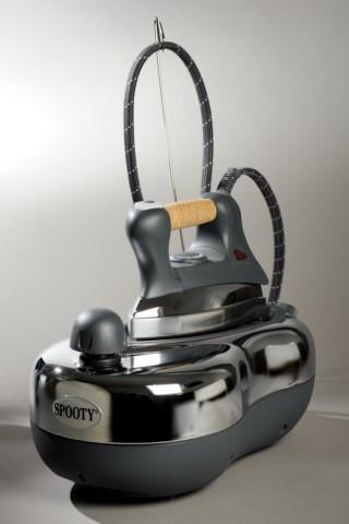 Centrale Vapeur Spooty 2L – SPC4