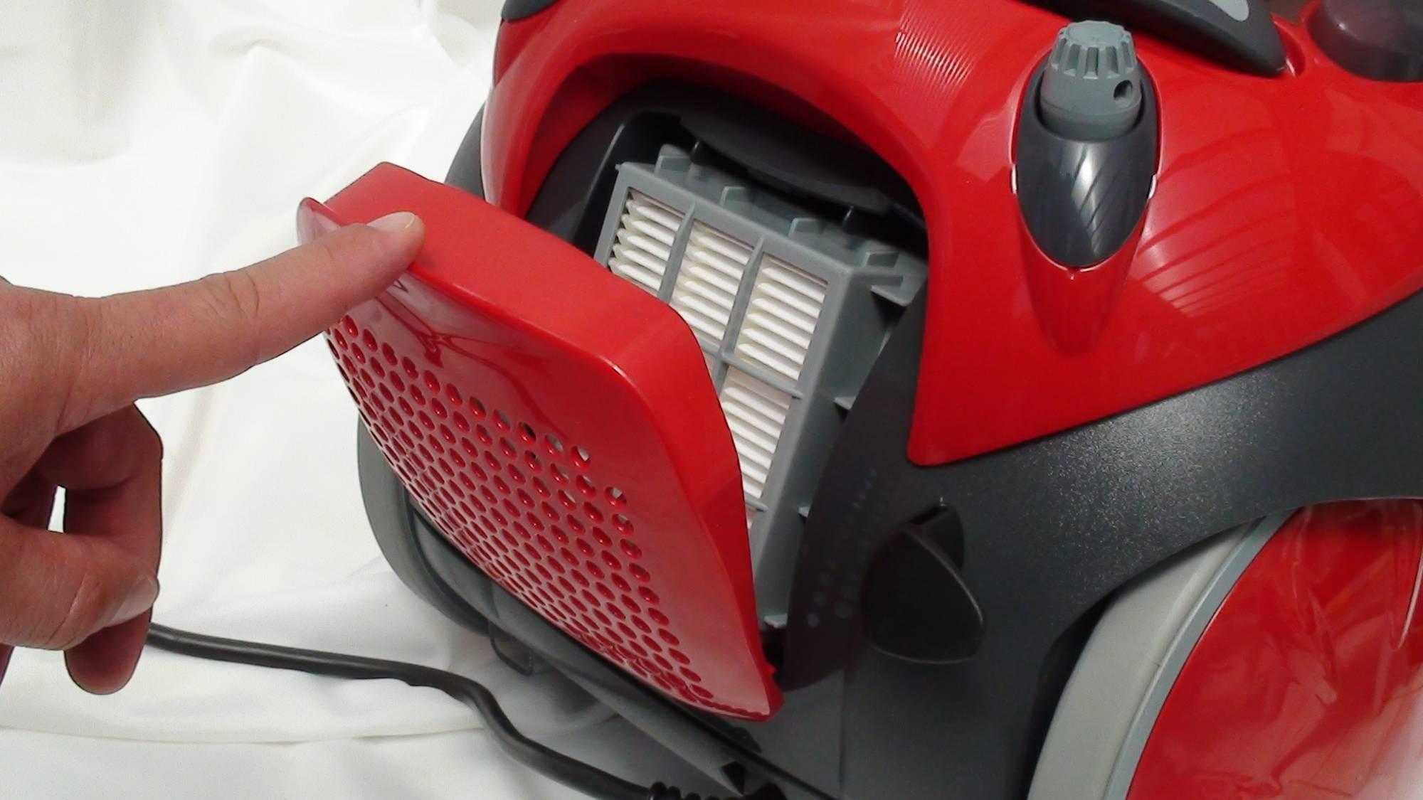 grille sortie d 39 air filtre hepa aspirateur nettoyeur vapeur spooty. Black Bedroom Furniture Sets. Home Design Ideas