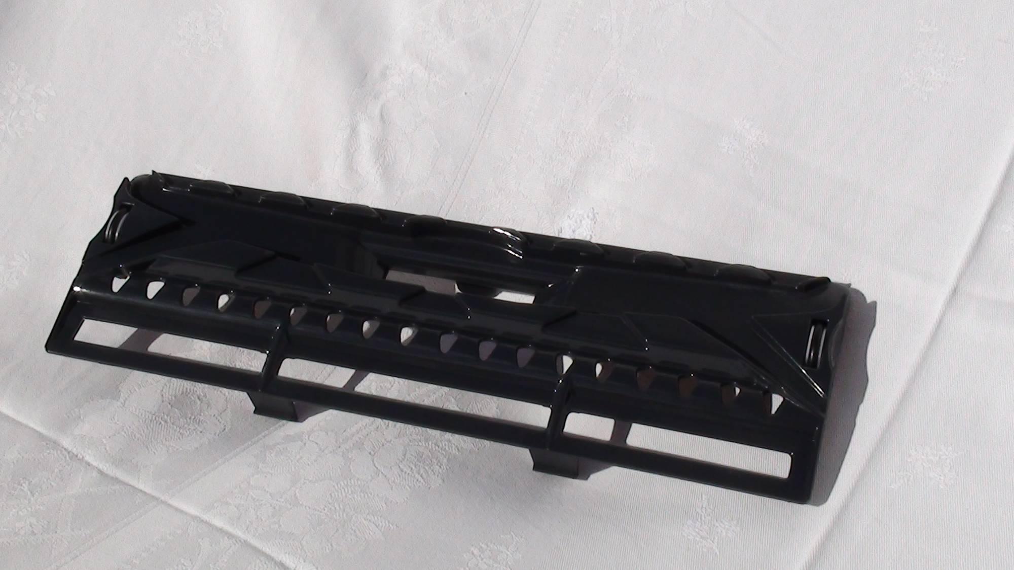 support lisse pour grande brosse sol 29 cm aspirateur nettoyeur vapeur spooty. Black Bedroom Furniture Sets. Home Design Ideas