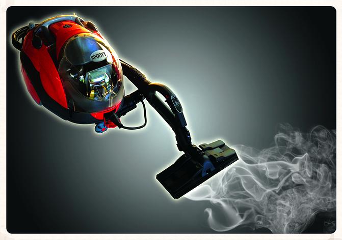 Elimination des acariens et destruction des punaises de lit avec un aspirateur et vapeur en même temps
