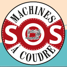 SOS machines à coudre